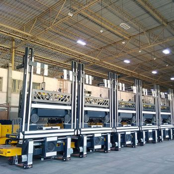 ITALCARRELLI_Sideloaders for flat glass handling